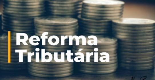 Imagem da notícia: Reforma tributária do governo frustra o Congresso