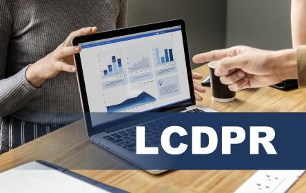 Imagem da notícia: Entenda como entregar o LCDPR