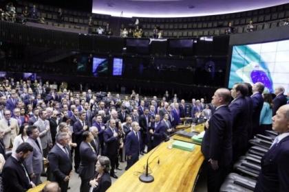 Imagem da notícia: Reforma tributária e ajustes são prioridades da Câmara