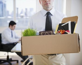 Imagem da notícia: Comportamento na vida pessoal pode gerar demissão de profissionais