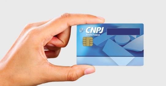 Imagem da notícia: CNPJ: Receita declara inaptidão da inscrição de contribuintes com pendências