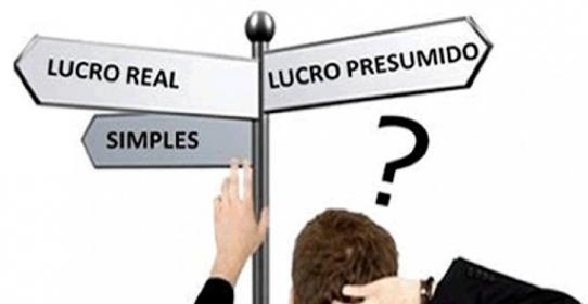 Imagem da notícia: Lucro Real deve se tornar o principal regime tributário em 2021.