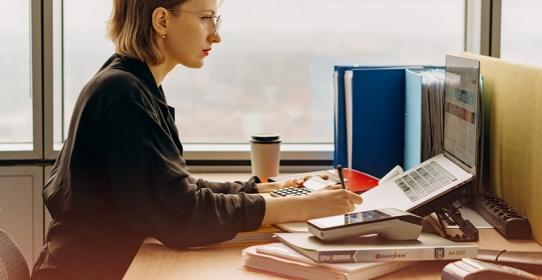 Imagem da notícia: Por que a gestão financeira é importante para a empresa crescer?