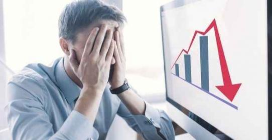 Imagem da notícia: Em três anos, 341,6 mil empresas foram fechadas no Brasil, aponta IBGE
