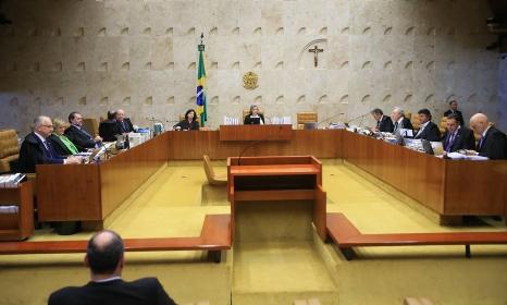 Imagem da notícia: Por 7 a 4, STF aprova terceirização irrestrita